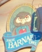 Professor Barnaby Owl
