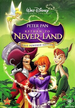 ReturntoNeverland PixiePoweredEdition DVD.jpg