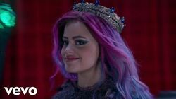 "Sarah_Jeffery_-_Queen_of_Mean_(From_""Descendants_3"")"