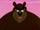 Smolder the Bear