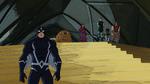 Black Bolt & the Inhumans USMWW