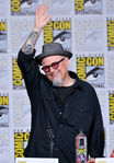 Bobcat Goldthwait SDCC
