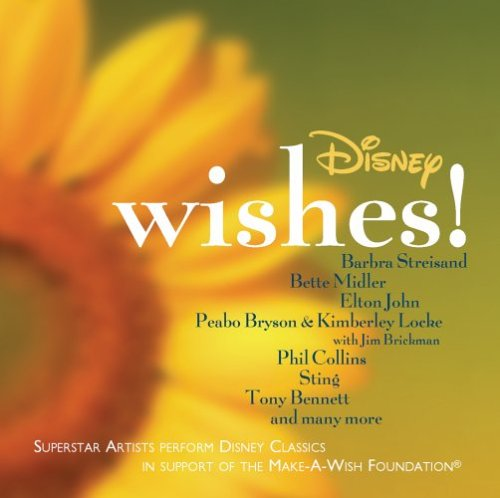 Disney Wishes!