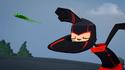 House of 1,000 Boogers - Ninja Sneezes
