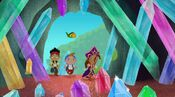 Jake&crew-the Pirate princess
