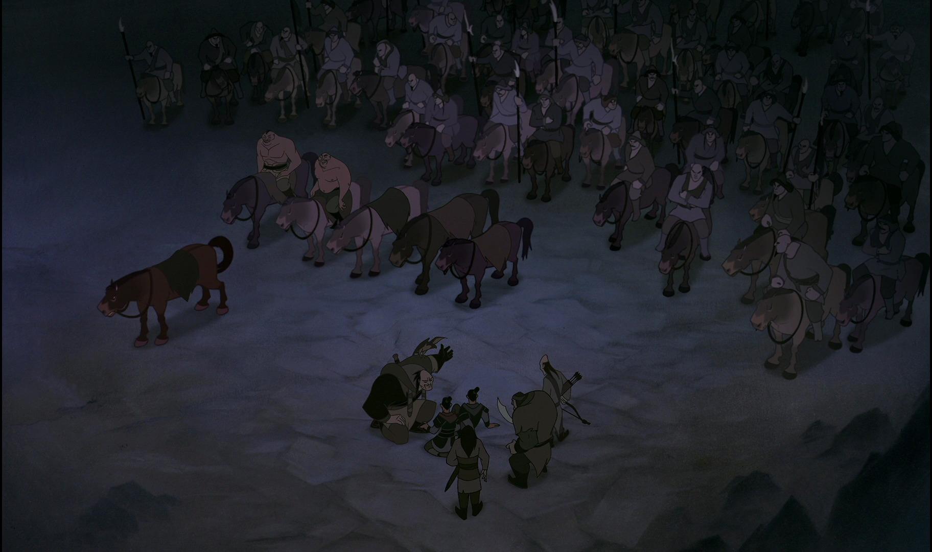 Hun Army
