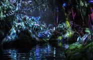 Na'Vi River Journey Creature