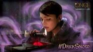 Once Upon a Time - 2x16 - The Miller's Daughter - Dark Snow Promotional