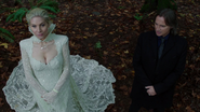 Once Upon a Time - 4x09 - Fall - Ingrid and Gold