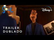 Soul - Trailer Oficial Dublado - Disney+