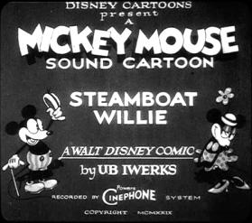 Era Dorada de la animación Americana