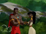 Tarzan and the Eagle's Feather (16)