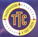 Transportation and Ticket Center