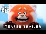 Turning Red - Teaser Trailer