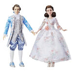 BATB - Royal Celebration dolls