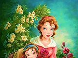 Mẹ của Belle