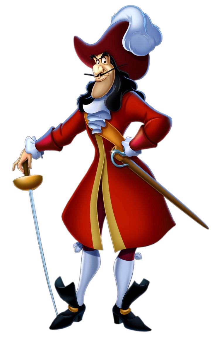 Capitão Gancho