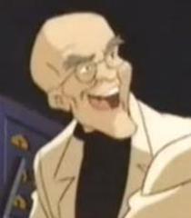 Dr. Wally Pretorious