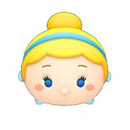 Cinderella Tsum Tsum Game