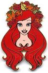 Disney Auctions (P.I.N.S.) - Seasons - Ariel (Autumn)