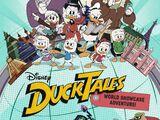 DuckTales World Showcase Adventure
