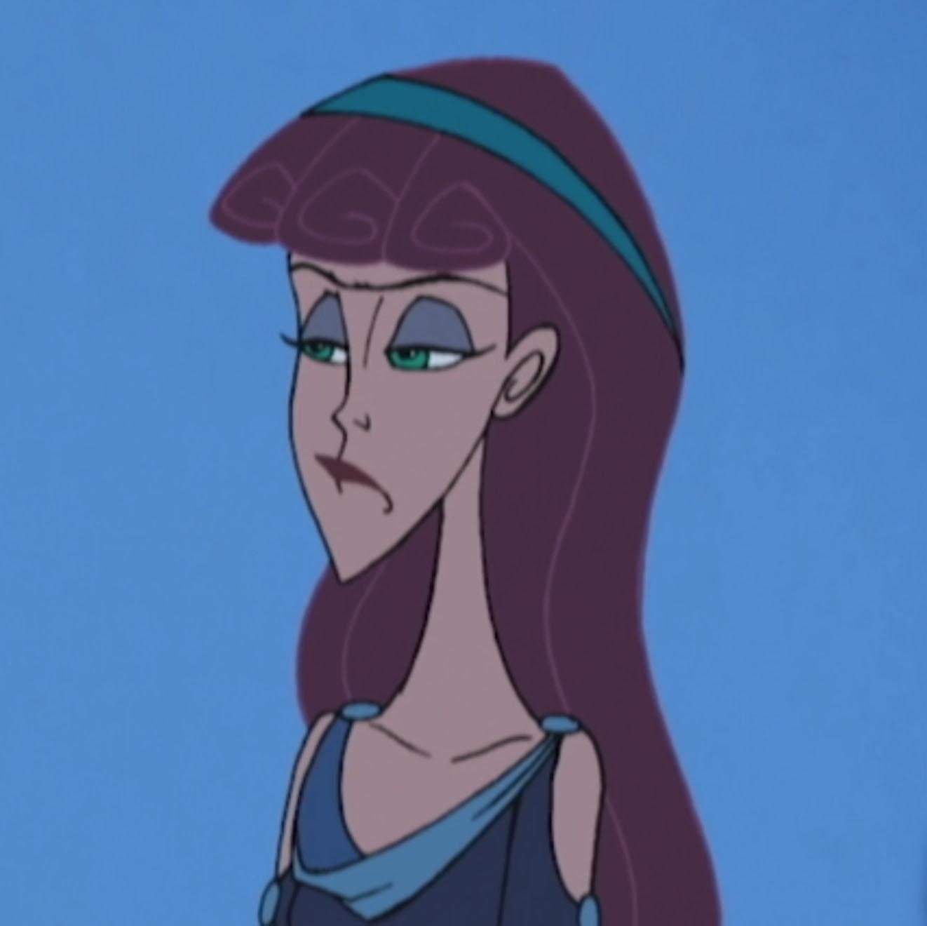 Cassandra (Hercules)