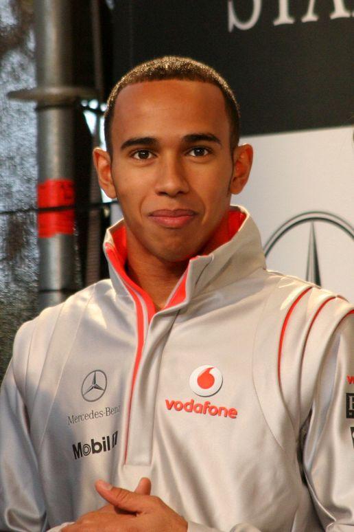 Lewis Hamilton (twórca)