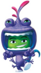 RandallBoggs DisneyUniverse