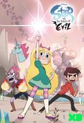 SVTFOE season 3 poster