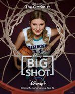 Samantha Finkman Big Shot Poster