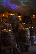 Seven Dwarfs Mine Train 11