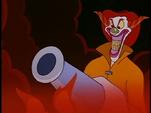 Skary Clown's Howes