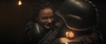 Sylvie controls Hunter C-20 - Loki EP2