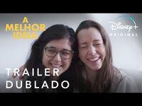 A Melhor Ideia - Trailer Oficial Dublado - Disney+