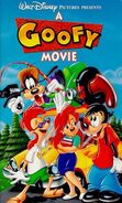 A goofy movie poster 1