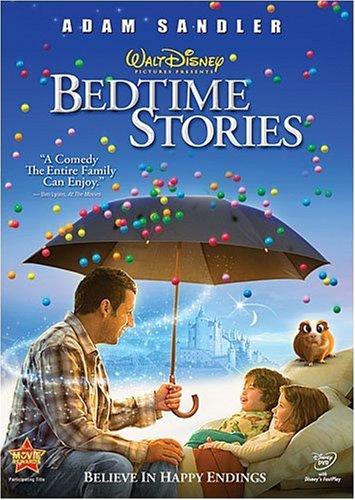 Bedtime Stories (video)
