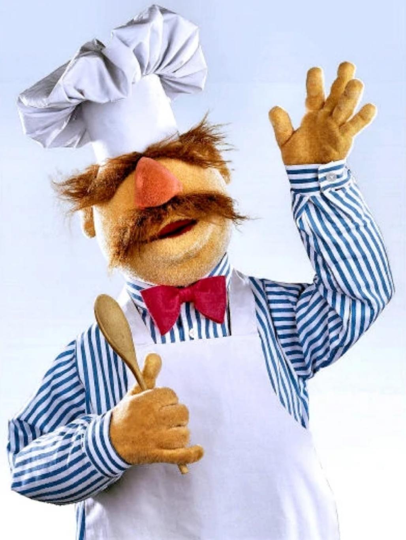 Chef Sueco