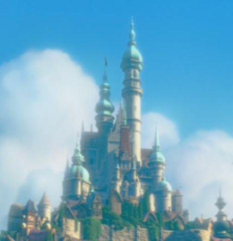 Castelo de Corona