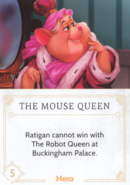 DVG The Mouse Queen