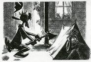 Disney's A Goofy Movie - Storyboard by Andy Gaskill - 10