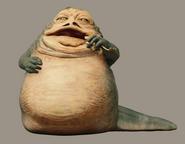 Jabba the gut