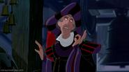 Judge Claude Frollo 3