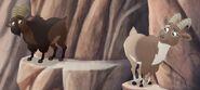 Lion Guard S03E014 - Cek and Rama (mountain goats) Profile