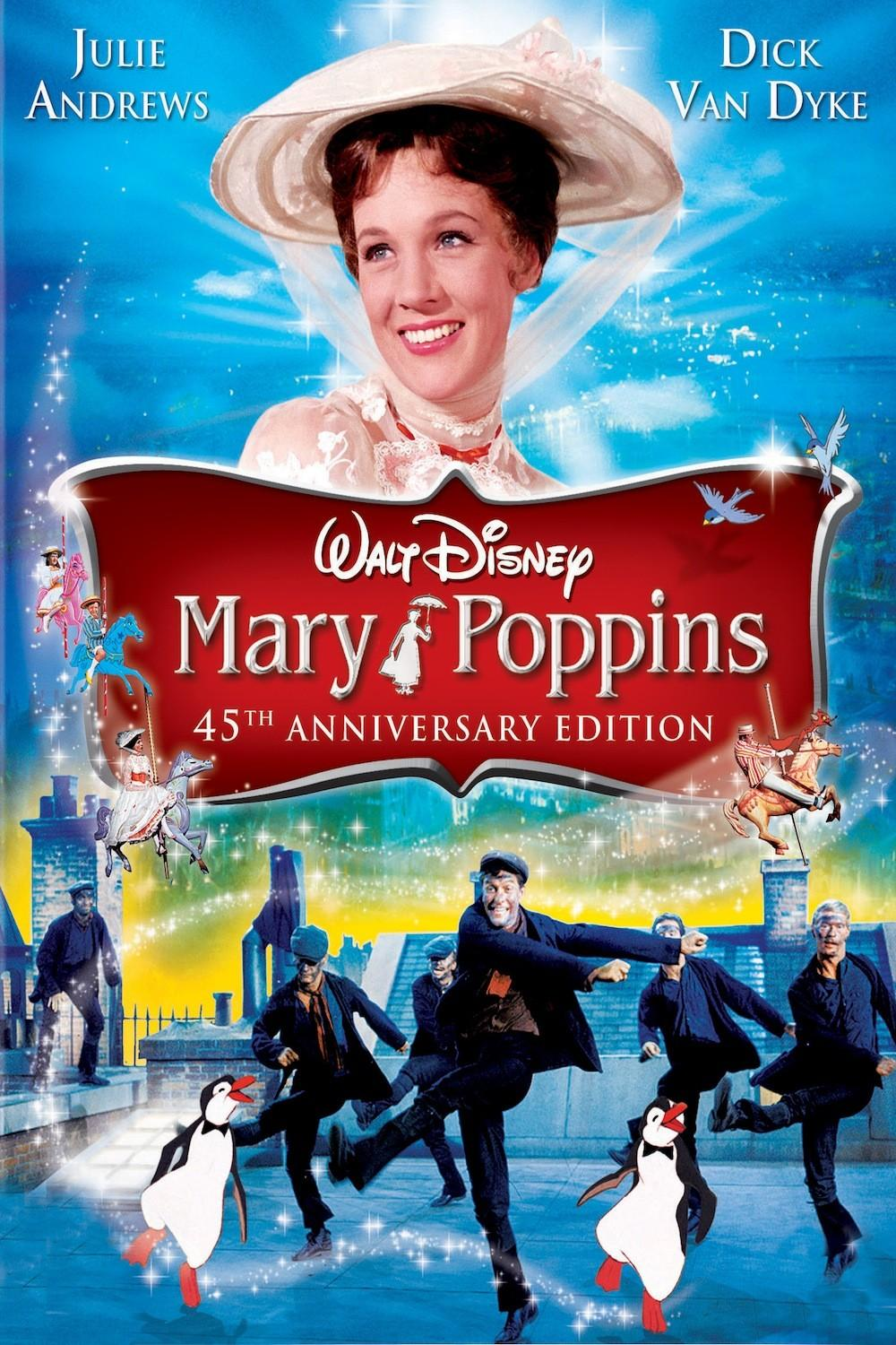 Mary Poppins (film)/Gallery