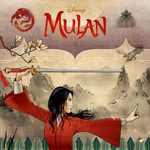 Mulan (2020) Disney+ With Premirer Access - Poster.png