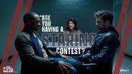 TFATWS Staring Contest promo