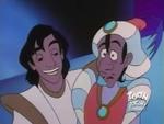 Aladdin and Prince Wazoo - Do the Rat Thing (3)