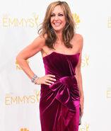 Allison Janney 66th Emmys