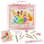 Disney Princess 2014 Tin-Art Case