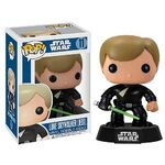 Funko Pop! Jedi Luke